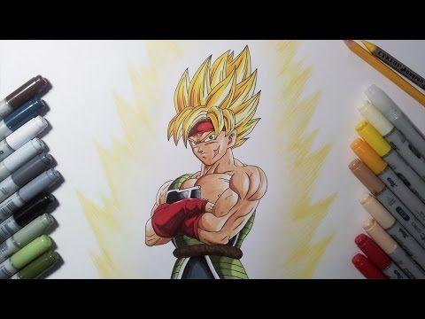 Speed Drawing of Goku SSJ2 | Super Saiyan 2 from Dragon ball super \ Dragon ball Z Square Size: 3CM ►Subscribe: https://www.youtube.com/YairSassonArt ►Facebo...