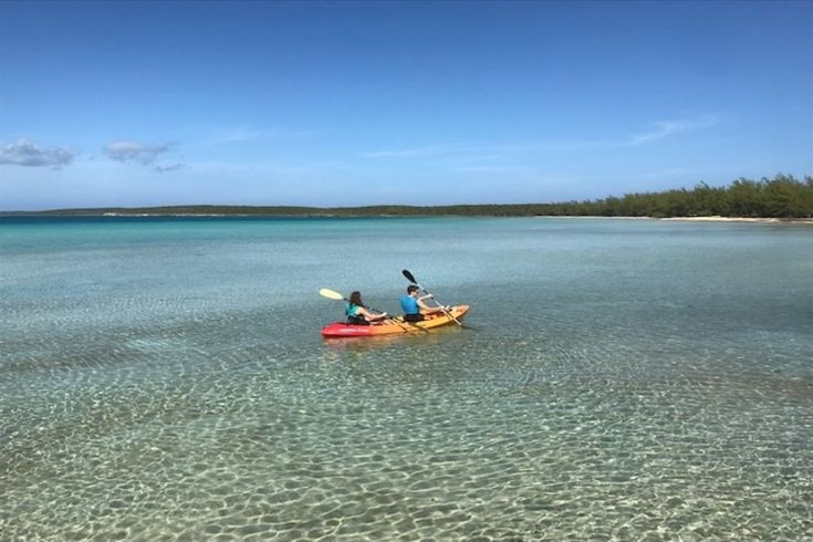 Get ready to set out for Eleuthera. It is really a worth ...