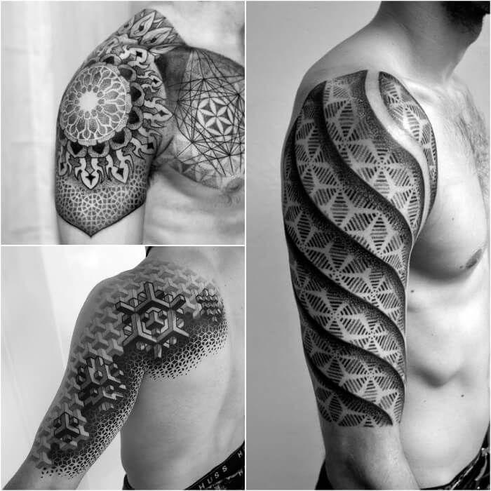 Sleeve Tattoos For Men Best Sleeve Tattoo Ideas And Designs Tattoo Sleeve Men Quarter Sleeve Tattoos Tattoos For Guys