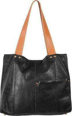 Ellington Handbags Valerie Tote Black -- eBags