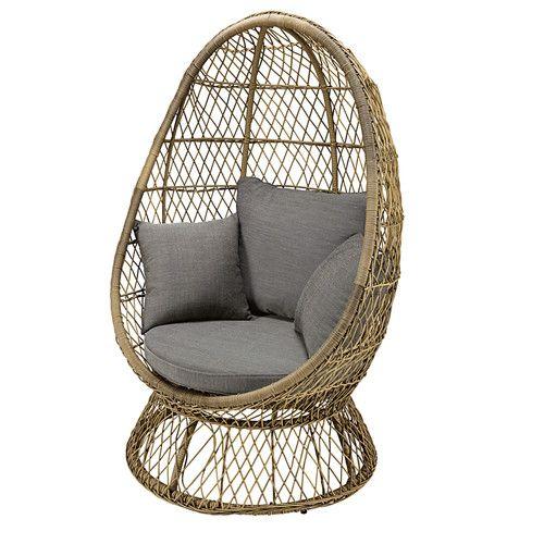 les 25 meilleures id es de la cat gorie fauteuil oeuf sur pinterest si ge de balan oire de. Black Bedroom Furniture Sets. Home Design Ideas