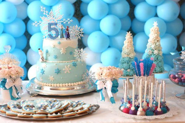 Frozen-cumpleanos-party-4