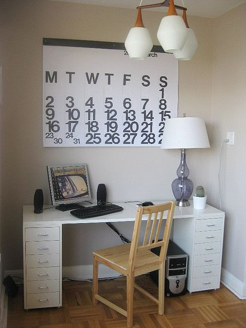 Ikea Helmer As Desk Quot Legs Quot I Want This For My Makeup