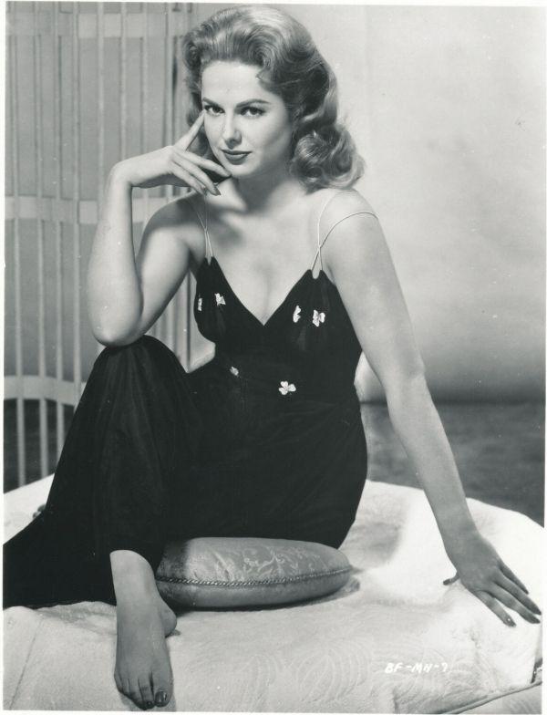 304 best Martha Hyer images on Pinterest   Actresses ... Martha Hyer Hal Wallis