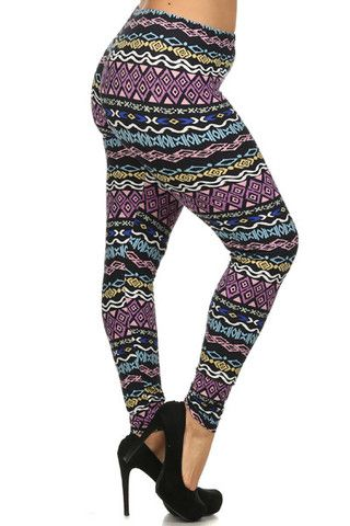 Style PL-451 - Distributor for Mayberrys.ca Sylvan Lake AB - Womens-Kids-Plus Size Fashion Leggings - Apparel - Accessories: View Online Catalog: http://mayberrys.ca/  Order Direct: CindySellsMayberrys@gmail.com
