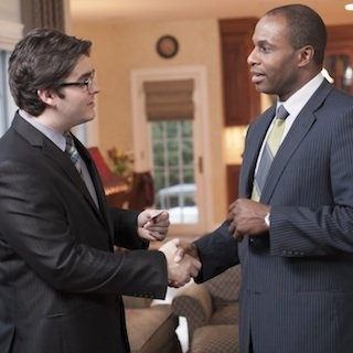 Networking is a brilliant way to start and build business relationships (@Destiny_Man)
