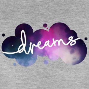 Dream PNG - Women's Premium T-Shirt