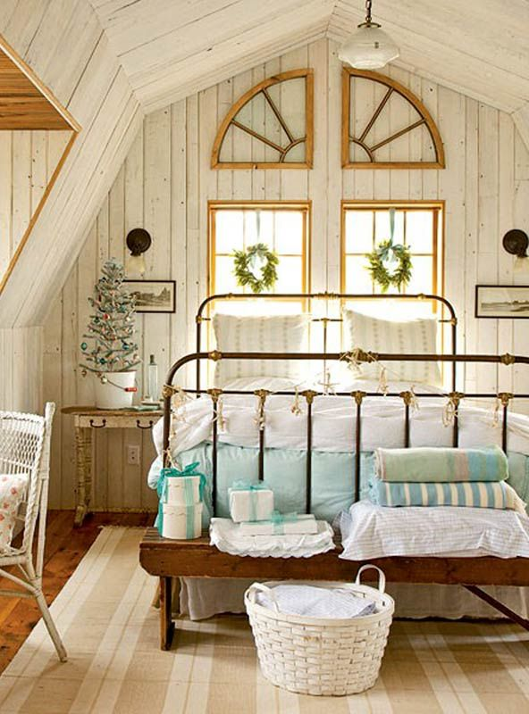 Beach Cozy Teenage Bedroom Theme Has So Many Variation Ideas To  Incorporate. Also, Your Teenagers Can Creatively Add A New Another Idea To  Their Rooms With ...