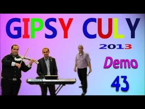 Gipsy Culy 43 - Bože ja ťa prosím