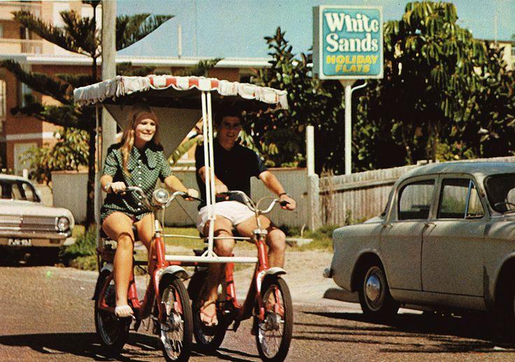 Gold Coast in Colour, 1971