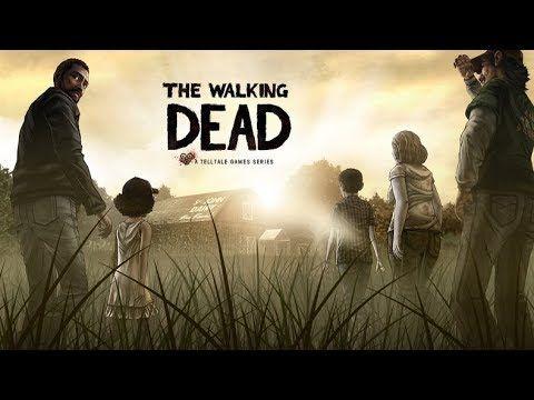 🔴[THE WALKING DEAD] ☢ || Végigjátszás || #3 ||