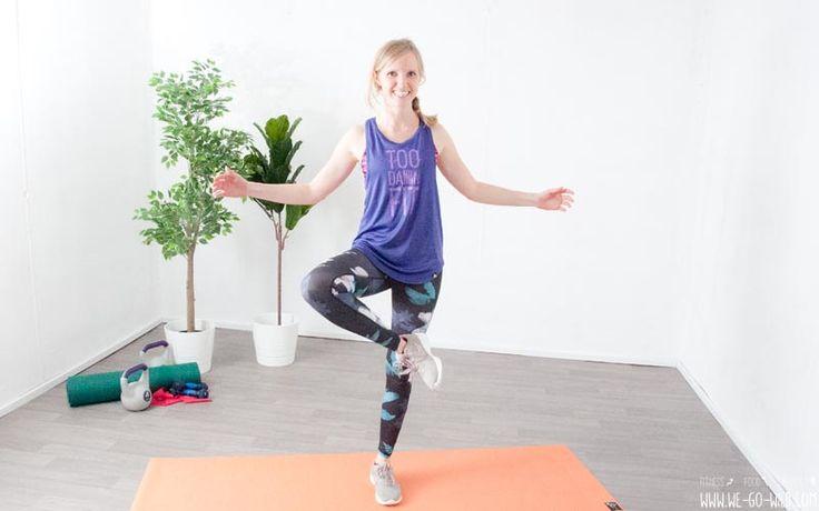 13 effektive Übungen fürs Oberschenkelinnenseite trainieren
