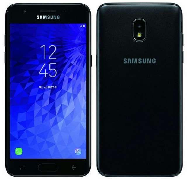 Samsung Galaxy J3 2018 Samsung Galaxy J3 Samsung Galaxy