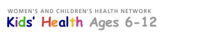 Kids' Health - Topics - New & Updated Topics - important information written especially for kids!