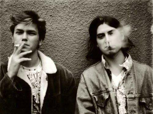River & Joaquin Phoenix
