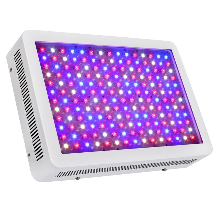 SYGAVLED 900W LED Grow Light - High Yield - Full Spectrum Indoor Hydroponic Plants Veg Bloom Panel Lamp