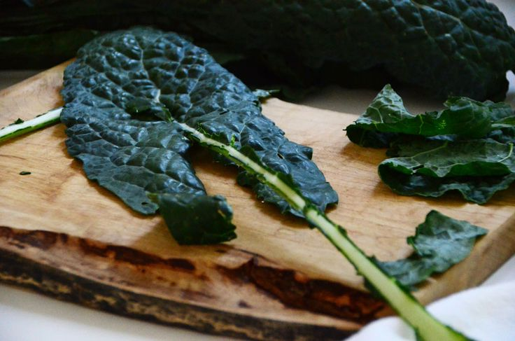 How to prepare kale, maureenabood.com
