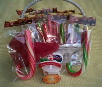 LOllipop Tongkat