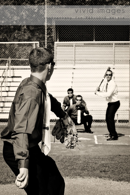 groomsmen playing baseball, love. Would love this picture with Justin and his groomsmen