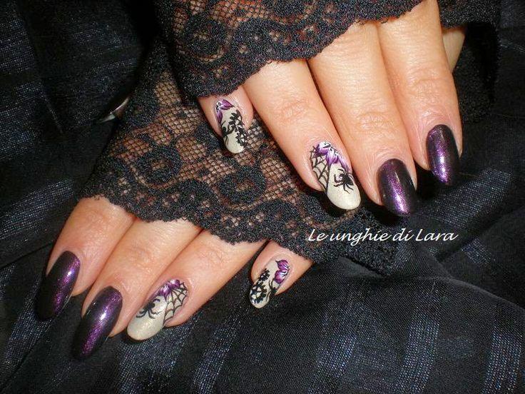 Le unghie di Lara