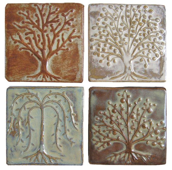 Decorative Pencil Tile Inspiration 20 Best Pottery  Tiles Images On Pinterest  Clay Tiles Murals Inspiration