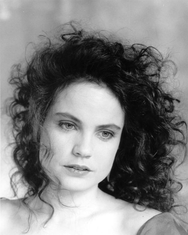 Sigrid Thornton in 'Man From Snowy River'  'Return to Snowy River'