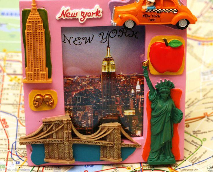 52 best I love New York images on Pinterest   Empire, New york city ...