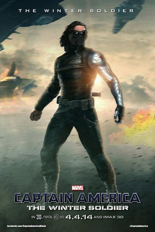 2701 Best Images About The Winter Soldier Bucky Barnes On