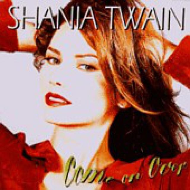 """Say """"I Do"""" with These Country Wedding Songs: 'From This Moment On' - Shania Twain and Bryan White"""