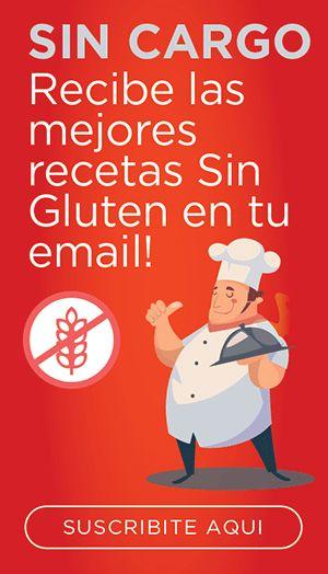 Bizcocho Sin Gluten | Modo Gluten Free