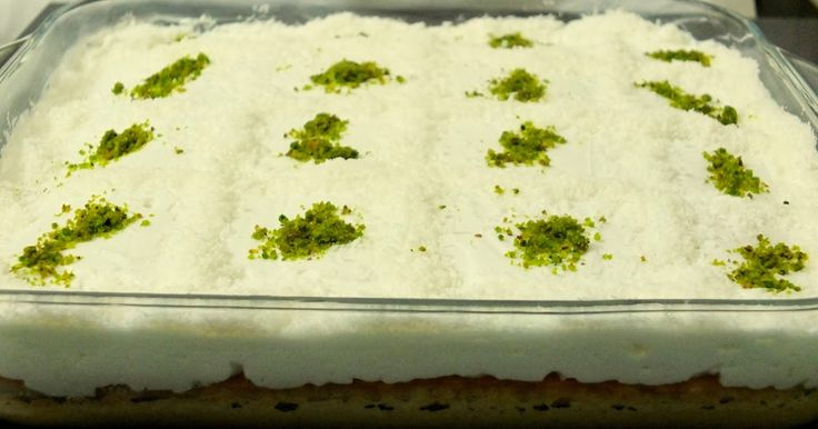 Canınız tatlı çekiyorsa, sütlü tatlılar sizi kesmeyecekse ama bu ara ipin ucu kaçtığı için şerbetli tatlılar da vicdanen sizi mutlu etmey...