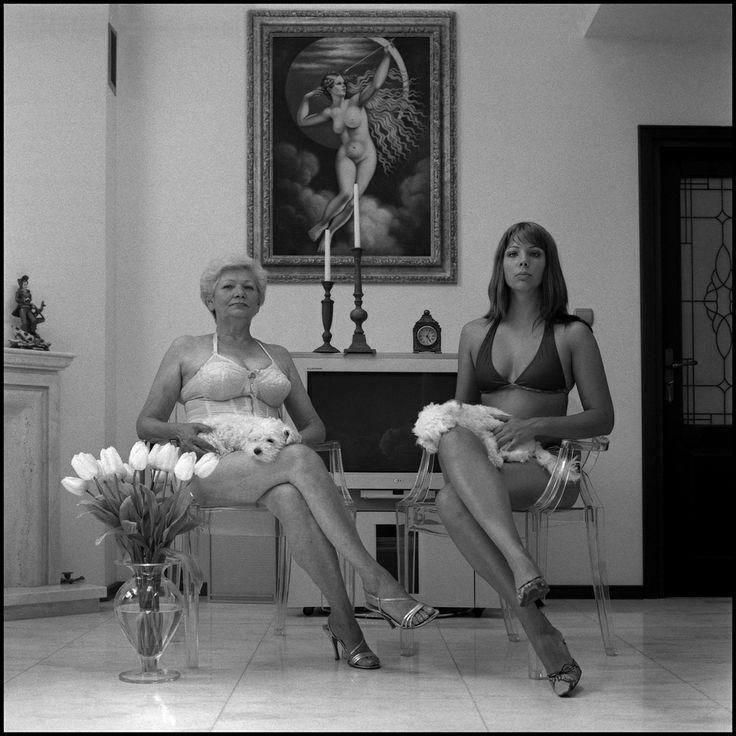 mothers by Monika Redzisz and Monika Berezecka