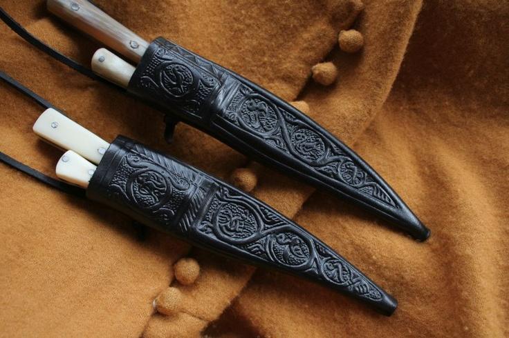 Knivmakeri & other handicrafts