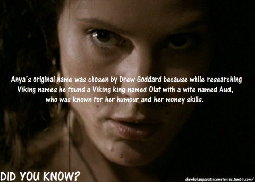 """BuffyFacts 190/209 