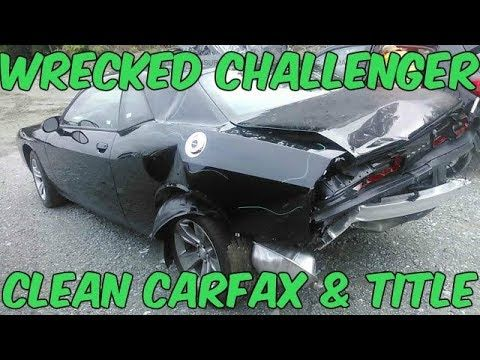 Why you should NEVER TRUST a Carfax or VIN History Report (When Buying Clean or Salvage Cars) - YouTube