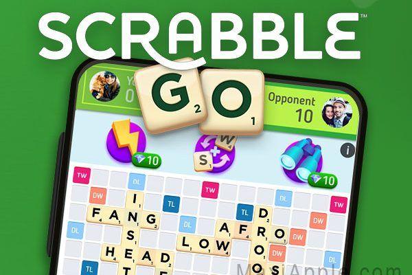 Scrabble game là gì, cách chơi Scrabble game