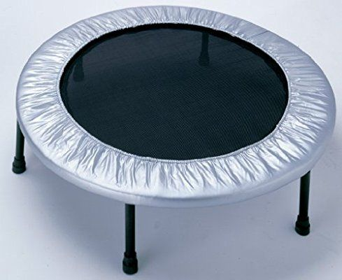 Stamina 35-1625 36-Inch Folding Trampoline (Can be bought at walmart) for Jazmin