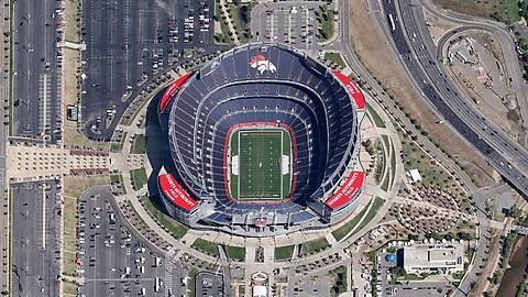 Sports Authority Field at Mile High (Denver Broncos) - Imgur