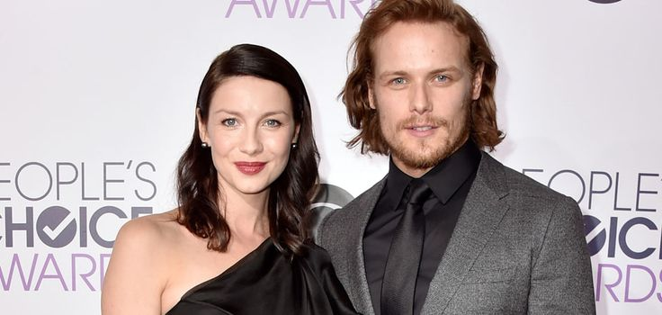 EXCLUSIVE VIDEO: 'Outlander' Stars Sam Heughan And Caitriona Balfe Grade Their Chemistry, Reveal One Surprising Thing About Each Other - As any fan of Outlander can tell you, the key to the whole show is the chemistry between Jamie (Sam Heughan) and Claire (Caitriona Balfe). Sure, Black Jack's villainy and the gorgeous rolling hills of the Scottish highlands play a part, but in the end, everything comes down to the relationship between the newly-married Frasers. It's a…