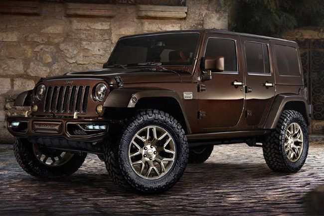 2016 Jeep Wrangler Price, Engine, Specs