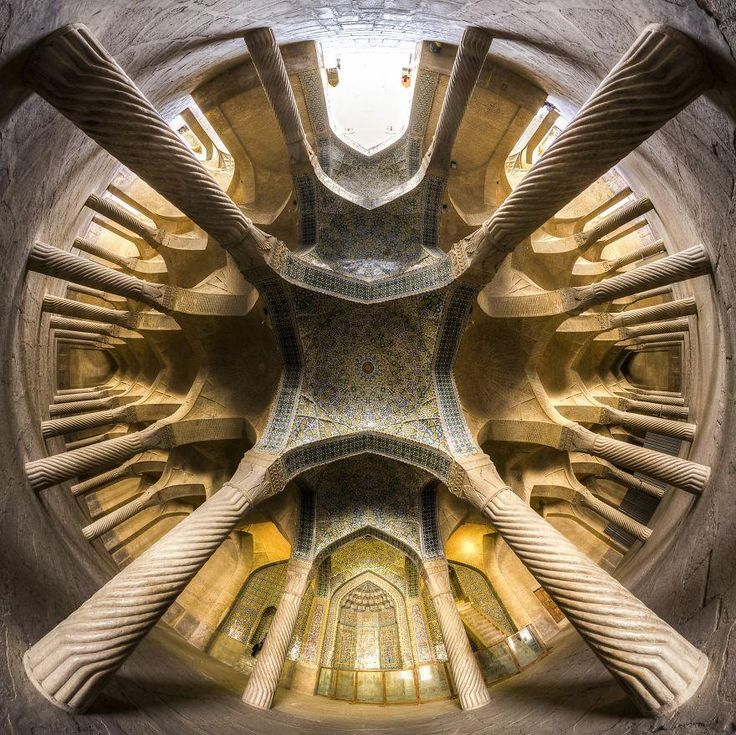 Mesquitas por todos os países têm arquiteturas complexas, das mais requintadas já criadas pelo homem. Confira 20 belos exemplos