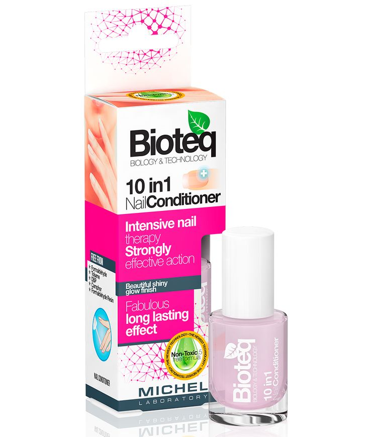 10 in 1 Nail Conditioner