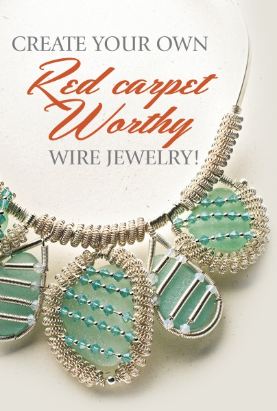770 best Jewelry Wire Weaving & Wrapping images on Pinterest   Wire ...