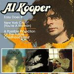 Al Kooper - Easy Does It/New York (You're A Woman)/A Possibility (Music CD) #UKOnlineShopping #UKShopping