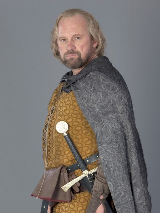 Peter Firth - Earl Roland