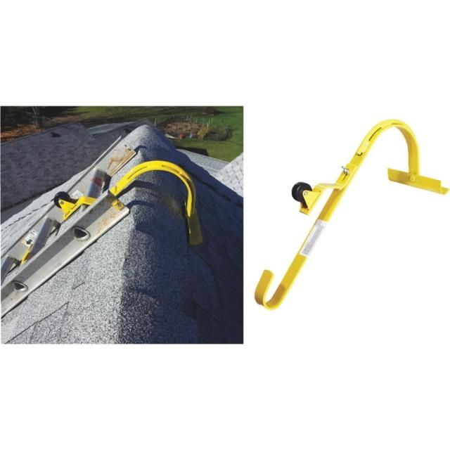 Acro Building Systems Roof Ridge Ladder Hook 11084 Unit Each Ebay Ladder Hooks Roofing Tools Ladder