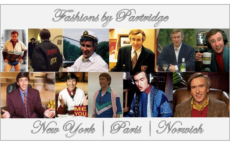 Fashions by Partridge