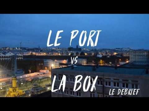 Port d'Attache vs Penn ar Box – Port d'Attache