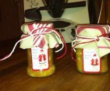 Rezept Bratapfelmarmelade von anijo - Rezept der Kategorie Saucen/Dips/Brotaufstriche