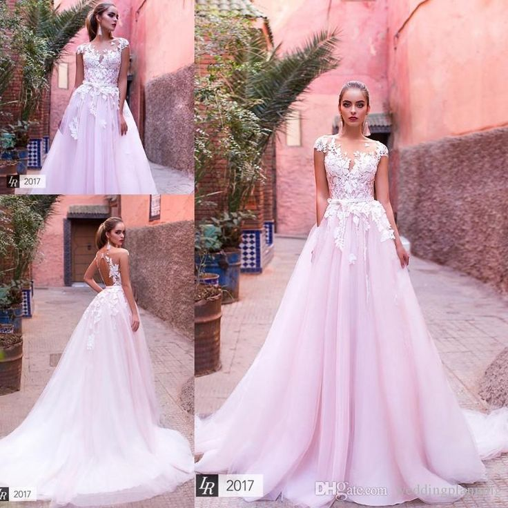 146 best wedding dresses images on Pinterest | Short wedding gowns ...